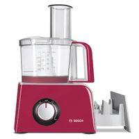 Bosch MCM42024 Kompakt Küchenmaschinen Set Styline 800W Colour red Diamond