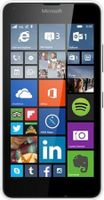 Nokia Lumia 640 LTE, Single SIM, Weiß, Windows Phone, MicroSIM, GSM, WCDMA