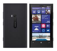 Nokia Lumia 920 Black Schwarz 32GB Windows Phone Ohne Simlock