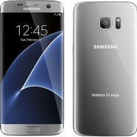 Samsung SM-G935 Galaxy S7 Edge 32GB Silver Titanium - Gut