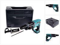 Makita DHR 202 ZX Akku Kombihammer 18V 2,0J SDS Plus Solo + Makbox - ohne Akku, ohne Ladegerät