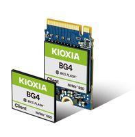 Kioxia BG4 - 512 GB - M.2 - 2200 MB/s