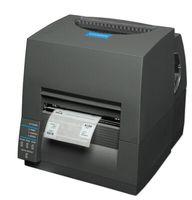 Citizen CL-S631, Direkt Wärme/Wärmeübertragung, 300 x 300 DPI, 150 mm/sek, 10,4 cm, 81,3 cm, Schwarz