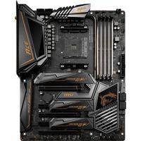 MSI MEG X570 ACE - Mainboard - ATX