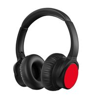 BH90 Wireless ANC Bluetooth CSR 4.1 Headset Aktive Geräuschunterdrückung Stereo Kopfhörer Faltbare Over-Ear Bass Musik Kopfhörer Freisprecheinrichtung mit Mikrofon 3,5 mm Port