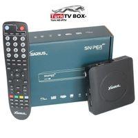 Türk TV BOX® IPTV 300 LIVE TÜRKISCHE TV SENDER 1 JAHR INKLUSIVE +  - IPTV TÜRK KANALLARI TÜRK + DONMA YOK + 1 YILIK ABONE PAKETI + UPDATE YOK + HD Plus KALITE, verkauft von Mediatex.net (ACHTUNG: Bilder können Abweichend seini da wir immer aktuellere Geraete zuschicken)