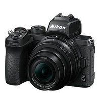 Nikon Z 50 KIT DX 16-50 mm 1:3.5-6.3 VR, Farbe:Schwarz