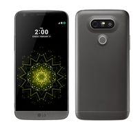 LG G5 H850 32GB 4G Titan - Smartphone - 16 MP 32 GB