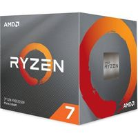 AMD Ryzen 7 3800X AMD R7 4,5 GHz - AM4