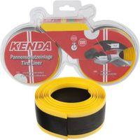 Kenda Anti-lekstrip 20-29 x 1,5-1,9 / 31 mm gelb 2 Stück