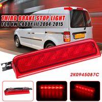 Meco LED Dritte Bremsleuchte Bremslicht Für VW Caddy III MK3 Kasten 04-15 2K0945087C