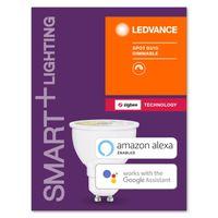 LEDVANCE SMART+ LED PAR16 50 (36°) FS K DIM Warmweiß Matt GU10 Spot