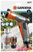Gardena Bewässerungsbrause Starter-Set
