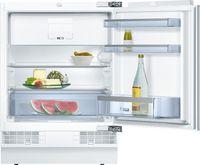 Bosch Serie 6 KUL15ADF0 Unterbaukühlschrank mit Gefrierfach 123 l