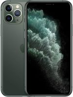 Apple iPhone 11 Pro 256GB space grau
