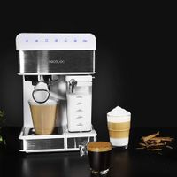 Cecotec Power Instant-ccino 20 Touch Serie Bianca (weiß)