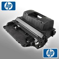 HP 64X Original Toner CC364X schwarz