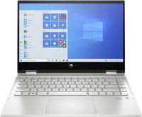 HP Pavilion x360 14-dw0156ng - Intel® Core™ i5 Prozessoren der 10. Generation - 1 GHz - 35,6 cm (14