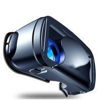 VR Brille für Handy für Smartphones Virtual Reality Vollbild Brille VR Brille