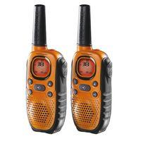 Topcom RC-6404 PMR-Funkgerät-Set Funk Walkie-Talkie Twintalker 9100
