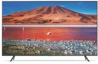 Samsung GU70TU7199U - 177,8 cm (70 Zoll) - 3840 x 2160 Pixel - LED - Smart-TV - WLAN - Karbon Samsung