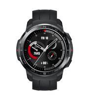 """Huawei Honor Watch GS Pro Smartwatch Fitnesstracker 1.39"""" 32MB+4GB 24/7Herzfrequenzmessung Wasserdicht GPS Schwarz"""
