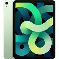 Apple - 10.9 iPad Air (2020) WLAN 256 GB - Grün