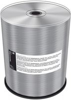 100 Professional Rohlinge CD-R full printable Thermo silver proselect diamant 80Mi 700MB 52x Spindel