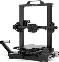 Creality 3D CR-6 SE 3D-Drucker, Druckbereich 235 x 235 x 250 mm
