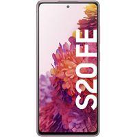 Samsung Galaxy S20 FE Cloud Lavender           6+128GB