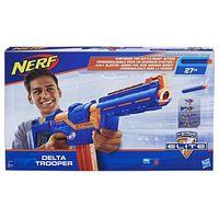 Nerf Spielzeugpistolen N-Strike Elite Delta Trooper