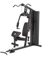 Adidas Bench Performance Home Gym (6 Kartons) black, ADBE-10250