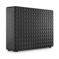 Seagate Expansion Desktop 10TB, Farbe:Schwarz