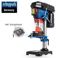 SCHEPPACH DP16VLS Tischbohrmaschine Bohrmaschine 16 mm Bohrmaschine ****