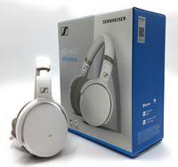 HD 450BT Kopfhörer Kabellos Bluetooth Noise Cancelling Headset Weiß