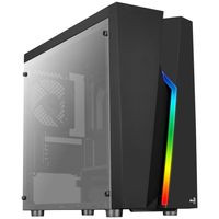Aerocool Bolt Mini               bk mATX