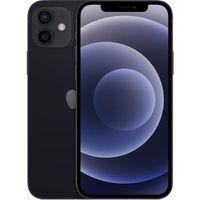 APPLE iPhone 12 256 GB Schwarz