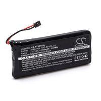 vhbw Akku kompatibel mit Nintendo Switch HAC-015, HAC-016, HAC-A-JCL-C0, HAC-A-JCR-C0 Gamepad Controller (450mAh, 3,7V, Li-Polymer)