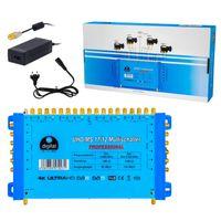 HB-DIGITAL Multischalter UHD-MS 17/12