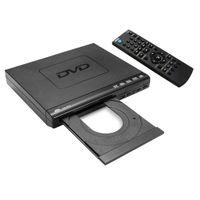 HD DVD-Player ADH CD VCD Musik Disc Upscaling USB Remote 1 Zoll Bildschirm