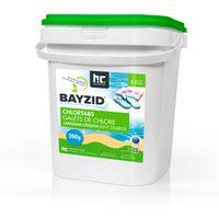 1 x 5 kg BAYZID® Chlortabs 200g langsam löslich