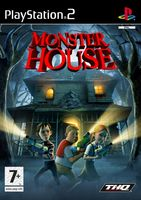 THQ Monster House, PS2
