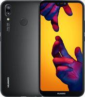 Huawei Smartphone P20 Lite, 64GB, Dual-SIM, Farbe: Schwarz