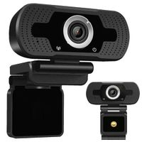 Webcam, mit Mikrofon PC  Computer  Laptop Kamera  1080P HD Webcam für Videokonferenz Videoanruf Videoaufnahme