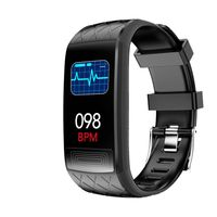 Aktivitätsarmband - Blutdruck, EKG, Blutsauerstoff, Puls