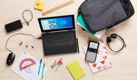 HP ProBook x360 11 G5 - Education Edition - Flip-Design - Pentium Silver N5030 1.1 - Notebook - Pent