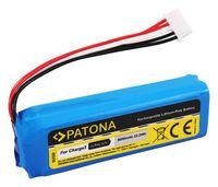 PATONA Akku für JBL Charge 3 BL GSP1029102A