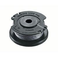 Bosch F016800569, Bosch, EasyGrassCut 23, EasyGrassCut 26 EasyGrassCut 18, 18-230, 18-260, 18-26, Kunststoff, CE, 1,6 mm, 4 m