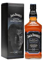 Jack Daniel's Master Distiller No. 6 Tennessee Whiskey LIMITED EDITION | 43 % vol | 0,7 l