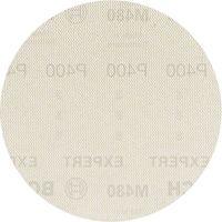Expert M480 Schleifnetz für Exzenterschleifer, 125 mm, G 400, 5 Stück
